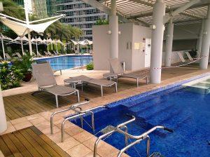 Sail Marina Bay Facilities