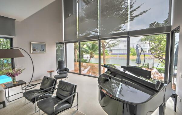 Sentosa Bungalow Cove Drive SALE