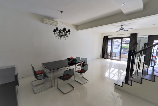Riverina View Terrace House for Rent (11)