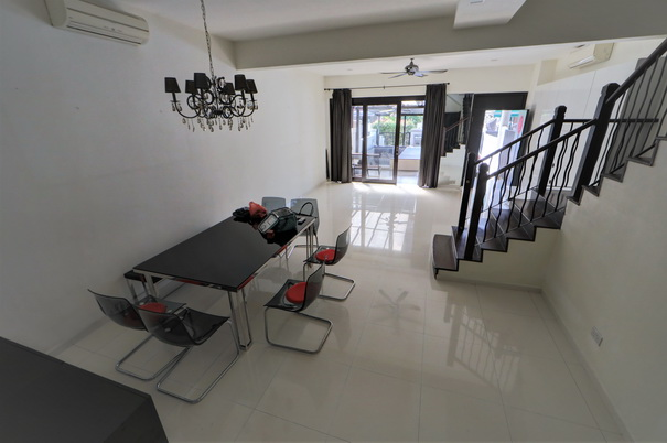 Riverina View Terrace House for Rent (13)