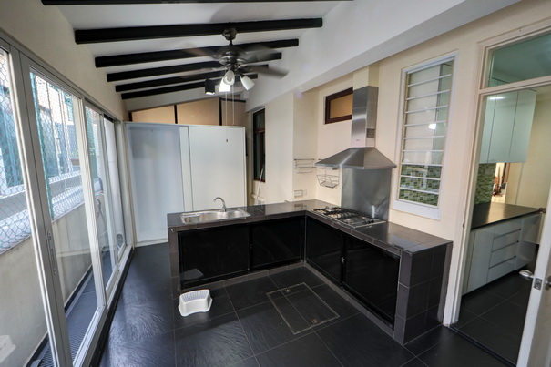 Riverina View Terrace House for Rent (22)
