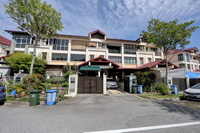 Riverina Terrace House Rent pasir Ris