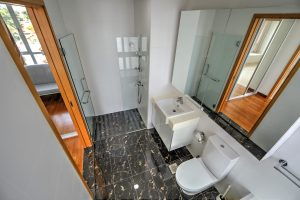Penthouse for Sale or Rent at Hertford Collection