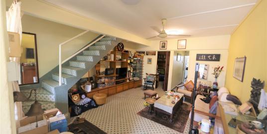 Original Boutique House Jln Gembira / MacPherson